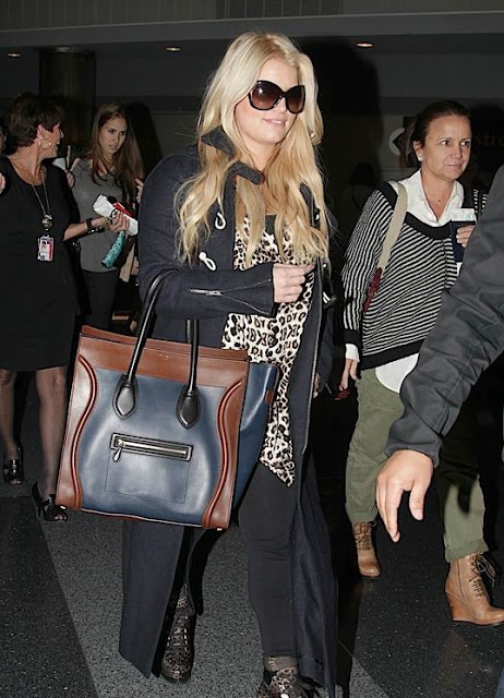 Celebrity Bagsessions  Jessica Simpson  9686a66d1588c