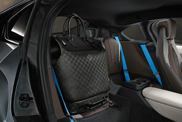 BMW I8 ii